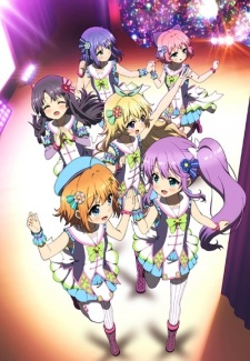 Watch Anime Online Stream Subbed & Dubbed HD Episodes